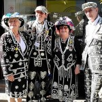 Pearly Kings and Queens Harvest