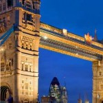 Top London Attractions