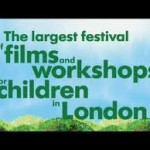 london childre festival